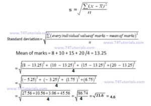 z score normalization standard deviation