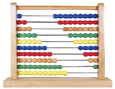 abacus History of computers