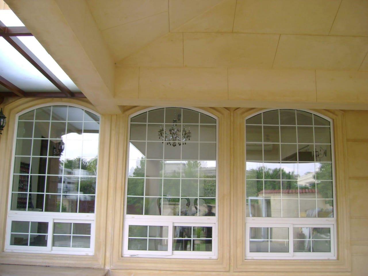 UPVC windows in Islamabad Pakistan