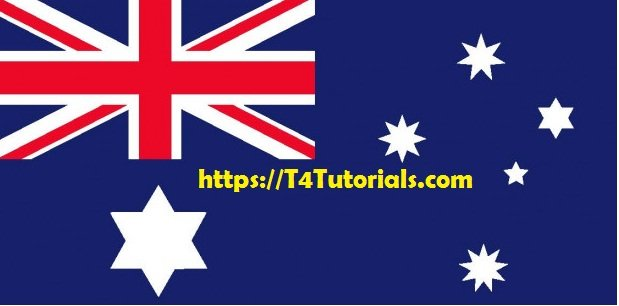 who discovered Australia