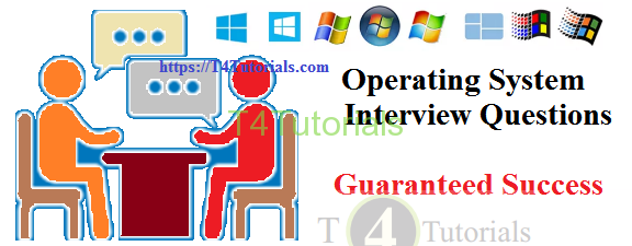Operating System OS interview questions Answers